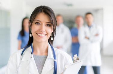 Centros de certificados médicos en Madrid, Alcorcón, Alcorcón y Las Rozas